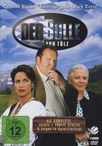 Der Bulle von Tölz - Staffel 4+5 (Softbox)