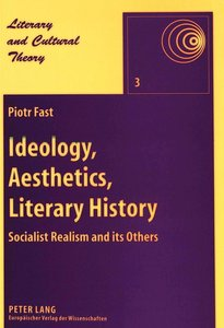 Ideology, Aesthetics, Literary History