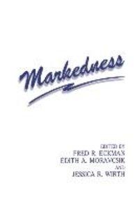 Markedness