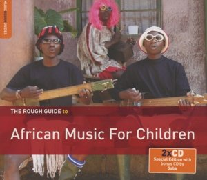 Rough Guide: African Music For