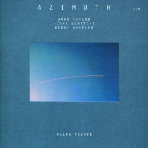 Azimuth-The Touchstone-Depart