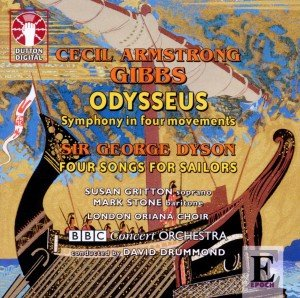 Odysseus/Four Songs For Sailors
