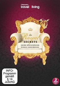 The Royal Secrets-Große Königshäuser