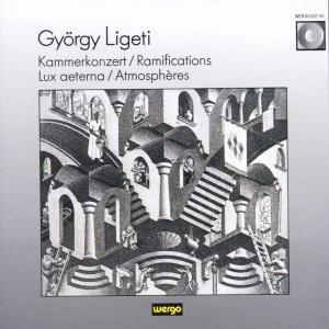 Kammerkonzert/Ramifications/Lux Aeterna/Atmo