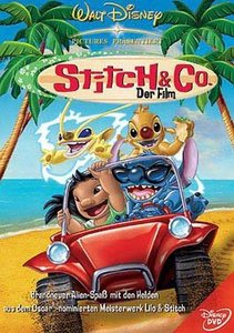 Stitch & Co. - Der Film