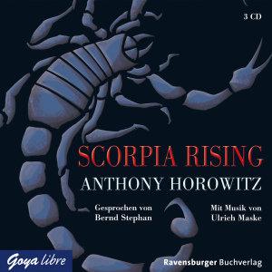 Alex Rider.Scorpia Rising (Folge 9)