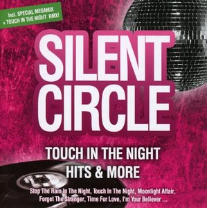 Touch In The Night-Hits & More