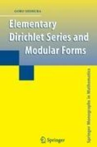 Elementary Dirichlet Series and Modular Forms