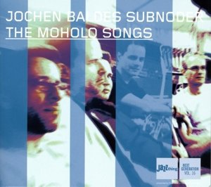 The Moholo Songs