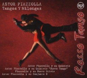 Rosso Tango Tangos Y Milongas