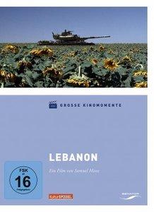 Große Kinomomente 3-Lebanon