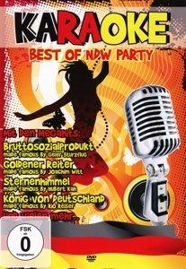 Karaoke-Best NDW Party