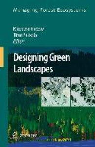 Designing Green Landscapes