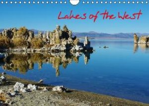 Del Luongo, C: Lakes of the West / UK-Version