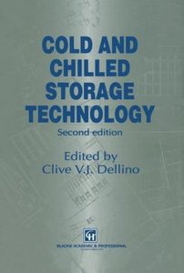 Cold and Chilled Storage Technology