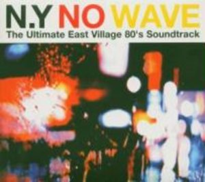 New York No Wave