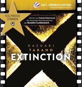 Extinction. Limitierte Sonderausgabe