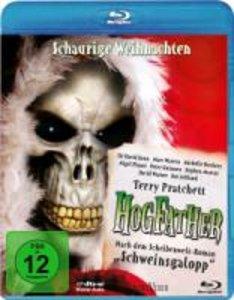 Hogfather (Blu-ray)
