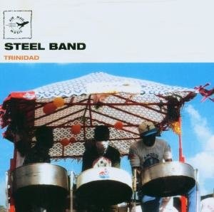 Steel Band-Trinidad