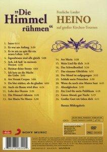 Die Himmel Rühmen-Festliche Lieder