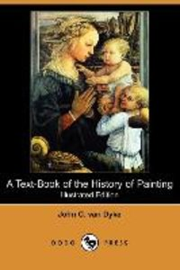A Text-Book of the History of Painting (Illustrated Edition) (Do