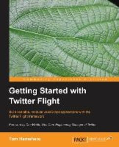 Getting Started with Twitter Flight