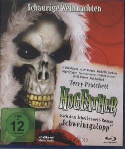 Hogfather (Blu-ray)