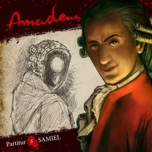 Amadeus: Goliath (Partitur 7)