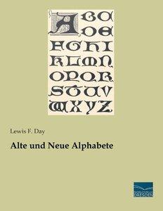 Alte und Neue Alphabete