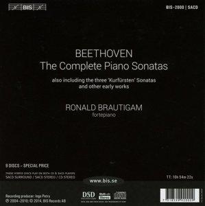Sämtliche Klaviersonaten