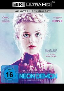 Neon Demon (4K Ultra HD + Blu-ray)