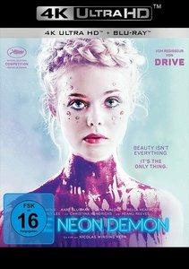 Neon Demon (4K Ultra HD + Blu-ray)