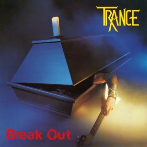 "Break Out (Ltd.Coloured Vinyl+7"")"
