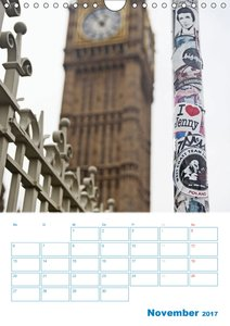 London Ansichten 2017