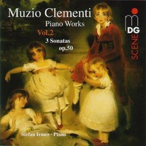 Klaviersonaten op.50