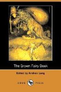 The Brown Fairy Book (Dodo Press)