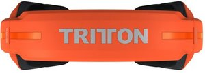TRITTON® KunaiÖ Stereo Headset, Kopfhörer, orange