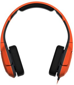 TRITTON® KunaiÖ Stereo Headset, Kopfhörer, orange