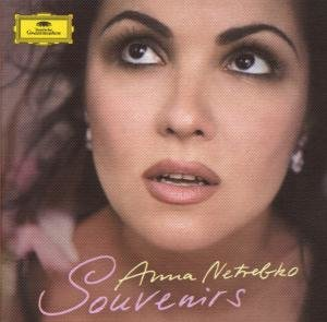 Souvenirs (Limited Deluxe Edition: CD + DVD)
