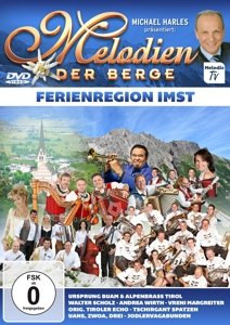 Ferienregion Imsts