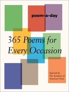 Poem-a-Day Anthology