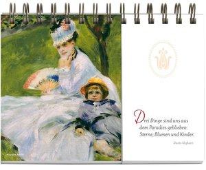 Malerische Momente Geschenkbuch