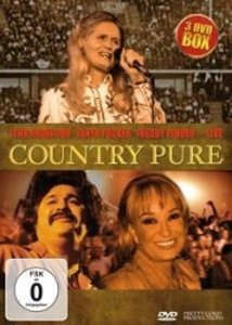 Country Pure (3DVD-Set)