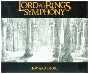 The Lord of the Rings Symphony
