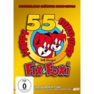 55 Jahre Jubiläums Edition