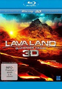 Lava Land 3D - Glühendes Hawaii