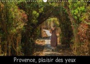 Provence, plaisir des yeux (Calendrier mural 2015 DIN A3 horizon