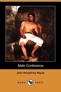 Male Continence (Dodo Press)