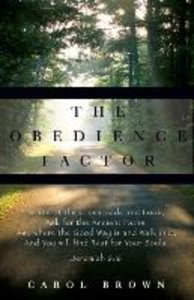 The Obedience Factor