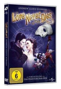 Andrew Lloyd Webbers Love Never Dies
